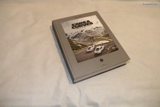 Livre «Cars & Curves – A tribute to 70 years of Porsche» de Stefan Bogner & Ben Winter chez Delius Klasing