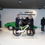 Partenariat entre Automobili Lamborghini et Italtechnology pour le création de vélos électriques