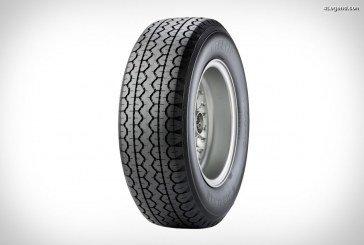 Nouveau pneu Pirelli Stelvio Corsa – Conçu spécifiquement pour la Ferrari 250 GTO
