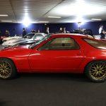 Porsche 928 S4 Clubsport de 1989 – Le seul exemplaire en version course