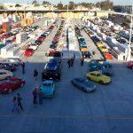 5ème édition du rassemblement Luftgekühlt à Los Angeles : Air-cooled only