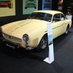 TCE 2018 – Porsche Beutler Coupé de 1958 – La Beutler Special sur base de Porsche 356