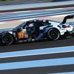 WEC – Six Porsche 911 RSR au Prologue 2018 au Castellet