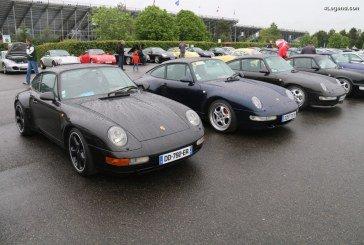 70 ans de Porsche au Classic Days 2018 – De nombreux modèles Porsche en tout genre (2ème partie)