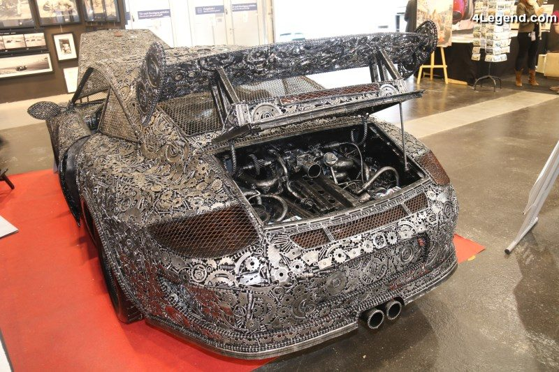 Porsche 919 Evo : la machine à records plus rapide qu'une F1