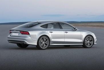 60 000 Audi A6 et A7 V6 TDI de génération C7 touchée par une anomalie détectée dans le logiciel de contrôle moteur