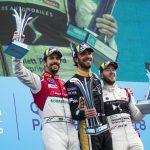 Formule E – Un podium pour Audi à Paris avec Lucas di Grassi