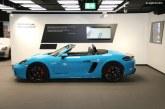 Porsche Exclusive Manufaktur – De la demande du client à la voiture unique
