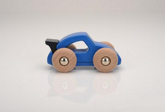 Un rappel mondial pour des milliers d'exemplaires d'un modèle de Porsche en bois