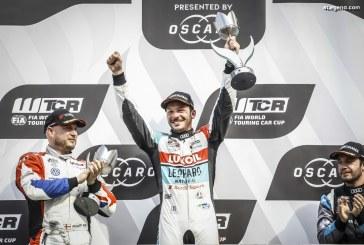 WTCR – Deuxième victoire de la saison 2018 pour Audi Sport à Zandvoort