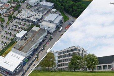 Hemmingen et Rutesheim deviennent des sites Porsche