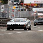 L'histoire se répète : la Lamborghini Marzal au GP de Monaco Historique 2018