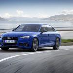 Nouvelles Audi A4 Berline et Audi A4 Avant – Restylage accentuant le caractère sportif