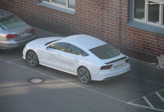 Audi et Hyundai envisagent une coopération sur le développement de la technologie des piles à combustible