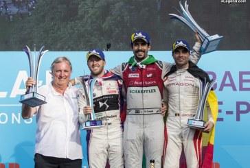 Formule E – Victoire historique pour Audi avec Lucas di Grassi devant le record de participation à Zurich