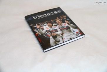 Livre « By Walter's Side » de Christian Geistdörfer – Delius Klasing