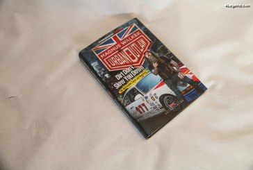 Livre « Urban Outlaw: Dirt don't slow you down » de Magnus Walker chez Delius Klasing