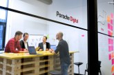 Porsche ouvre un atelier digital à Ludwigsburg