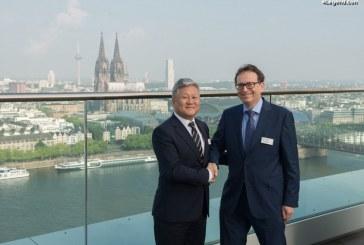 Partenariat entre Hankook et ARLANXEO pour le développement commun de nouvelles technologies pour le pneumatique 