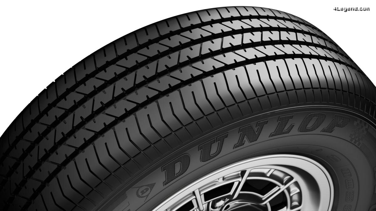Le pneu Dunlop Sport Classic remporte le test de pneu vintage