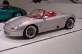 Porsche Boxster Concept de 1993 – Le concept qui sauva Porsche