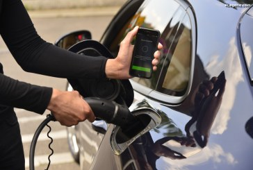 Porsche Charging Service – Porsche lance un service digital de recharge pour les véhicules électriques