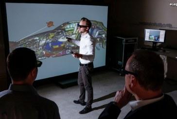 Porsche dévoile son programme de réalité virtuelle (VR) accompagné du drone «Alice»