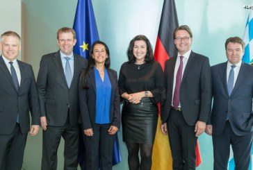 Audi soutient un projet de taxi aérien à Ingolstadt