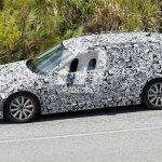 Spyshots Audi A6 allroad quattro C8