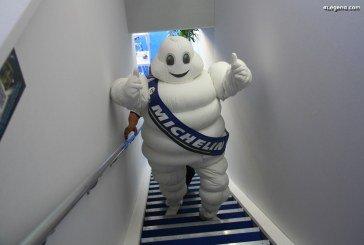 1898 – 2018 : le Bonhomme Michelin fête ses 120 ans