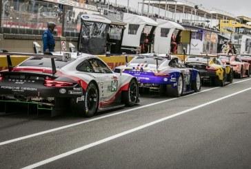 24H Mans 2018 – Pole position pour les Porsche 911 RSR en GTE-Pro et GTE-Am