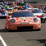 24H Mans 2018 – 10 Porsche 911 RSR engagées dans la course d'endurance la plus difficile au monde