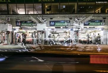 24H Mans 2018 – La Porsche 911 RSR décroche le meilleur temps lors de la première séance qualificative