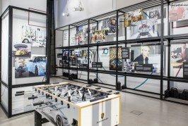 Porsche atteint pour la première fois plus de 30 000 employés