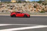 Essai Porsche 911 GT2 RS Pack Weissach avec pneus Dunlop Sport Maxx Race 2 – La 911 ultime