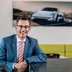 Alexander Pollich sera le nouveau directeur général de Porsche Deutschland