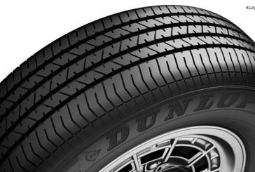 Le pneu Dunlop Sport Classic remporte le test de pneu vintage «Auto Bild Klassik»