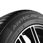 Vredestein Wintrac Pro – Un nouveau pneu hiver UHP pour les voitures sportives