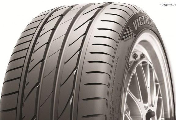 Pneu Maxxis Victra Sport 5 – Un nouveau pneu sportif premium