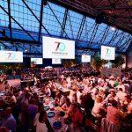 Sportscar Together Rally : un rassemblement unique en Belgique pour célébrer les 70 ans de Porsche