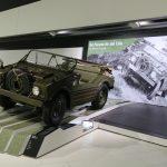 Porsche Type 597 Jagdwagen – Un petit 4×4 militaire produit à 71 exemplaires