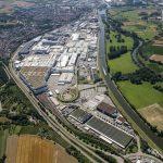 Agrandissement du site Audi Neckarsulm pour la production de voitures électriques