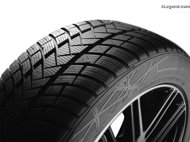 vredestein wintrac pro un nouveau pneu hiver uhp pour les voitures sportives. Black Bedroom Furniture Sets. Home Design Ideas
