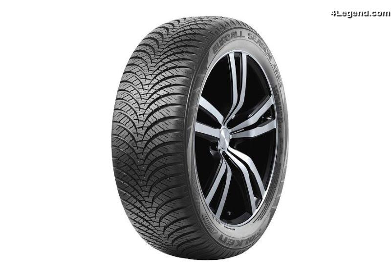 falken euroall season as210 un nouveau pneu toutes. Black Bedroom Furniture Sets. Home Design Ideas