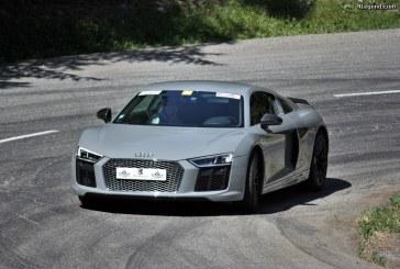 4Legend au Motor Sportive Day épisode 2: le dimanche