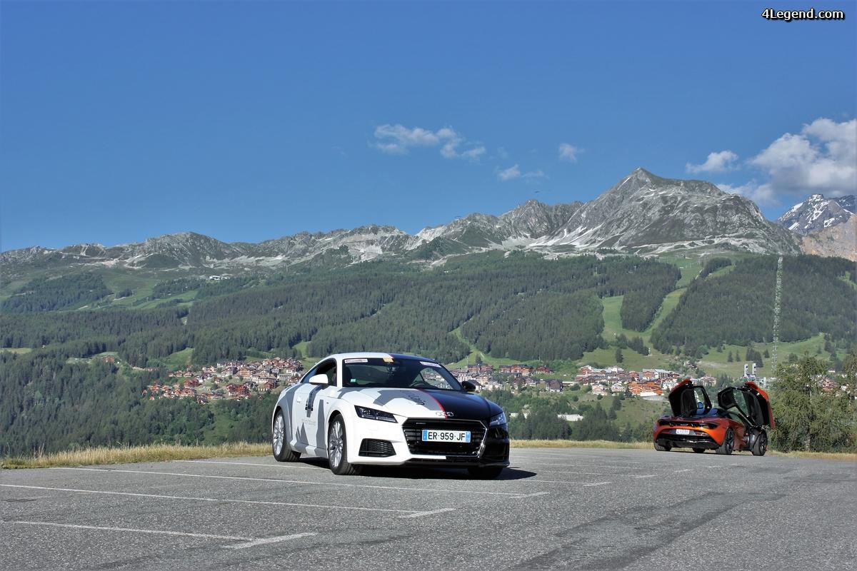 4Legend au Motor Sportive Day: notre TT mk3