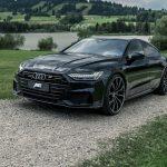 ABT Audi A7 3.0 TFSI – 425 ch et jantes de 22 pouces