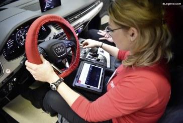 Audi Twin Cup 2018 : victoire française
