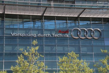 Dieselgate – Audi conclut les analyses de ses moteurs TDI en V