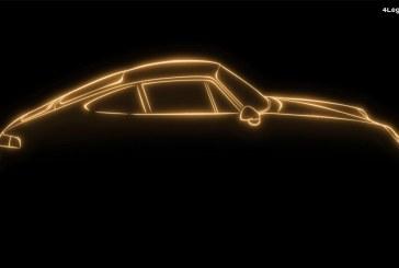 Une Porsche 911 inédite et unique en préparation – Project Gold